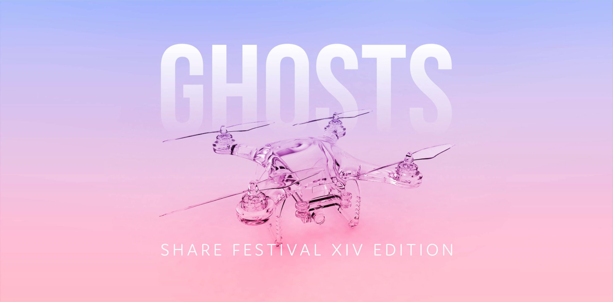 Share Prize - Ghosts